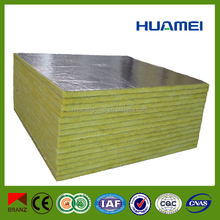 Hot sales Acoustic Ceiling Panels fiberglass glass wool insualtion board