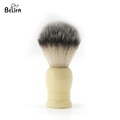 Belifa custom logo synthetic shaving brush