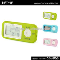 2013 The Best Free Gifts Digital Step Counter Pedometer Sportline Best Walking Pedometer