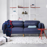 Velvet sofa set designs round sectional modern