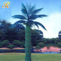 Hot sale factory decoration artificial palm tree