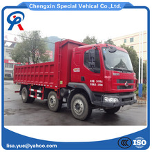 Brand new chenglong dump truck for wholesales