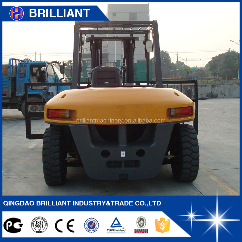 7T Nissan Forklift Manual,Air Filter Forklift