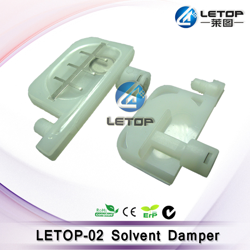 Brand New Ink Damper Eco-solvent Roland Damper Dx5 Printhead Damper Widely Applied to Dx5 Printhead Printer