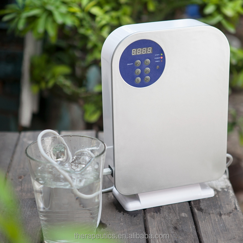 Best quality Mini Portable Ozone sterilizer For house water Purifier