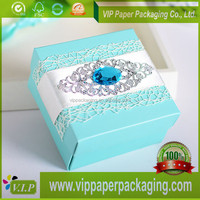 Factory Cheap Paper Food Packaging, Candy Boxes wholesale, Wedding Candy Box