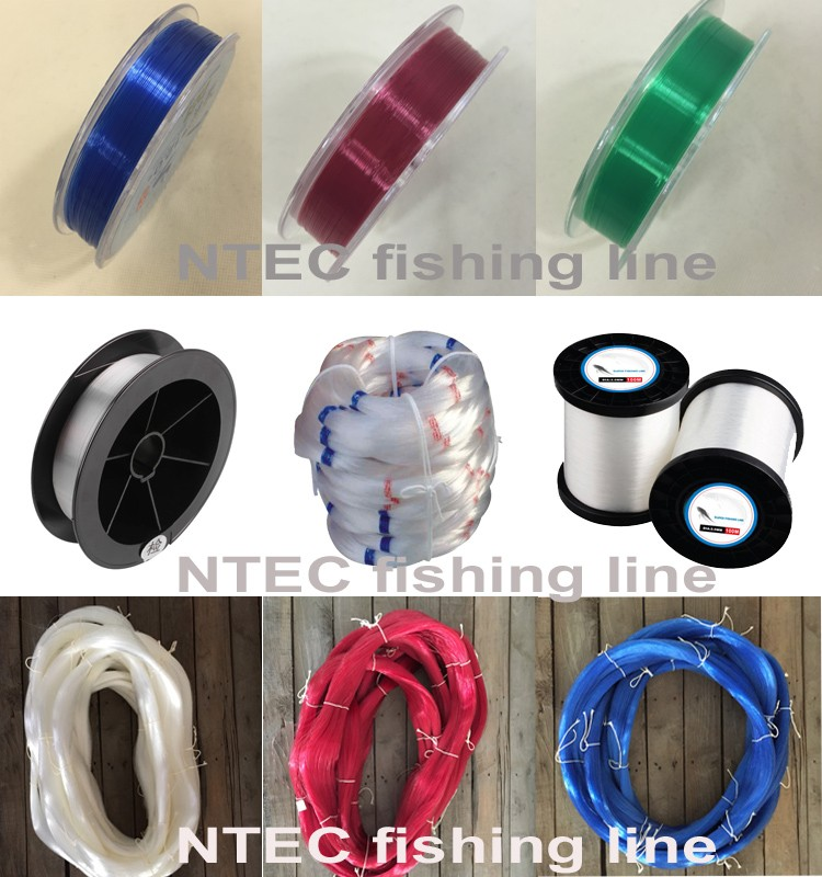 7 colors in stock 8 strand pe braided fishing line wholesaler