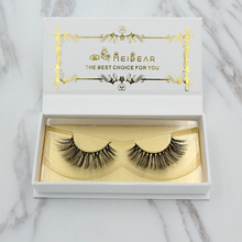 High quality private label 3d mink lashes