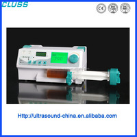 Syringe Pump CLS SP09 With CE