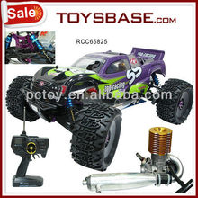Gas Powered RC Trucks For Sale