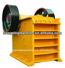 High Crushing Ratio and Widely Used Marble Mining Machine