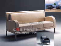Air Leather Sofa Chair Indoor Furniture Leather Sofa Chair Set 3 2 1 Seat Cushion Covers
