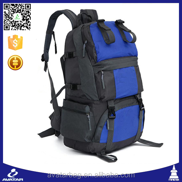 2016 Multifuctional Outdoor Travel Sports Backpack Bag