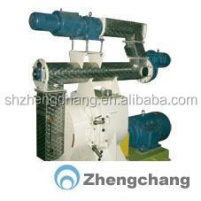 Feed Machine_Best Pellet mill in China