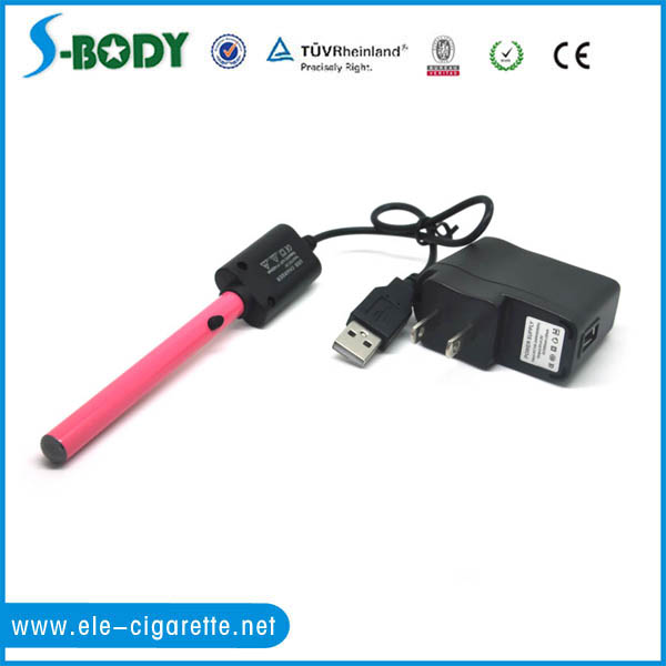 180mah/280mah e-cigarette 510 long battery life e-cigarette flavored disposable e-cigarette