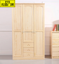 Bed room furniture bedroom living room modern wooden furniture wardrobe