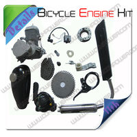 bike engine/80cc bicycle engine kit/Gas Bicycle Engine 80cc 2 Stroke