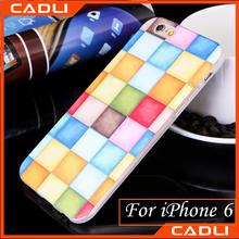 Silicone tpu cover case for iphone 4 4s 5 5s 6s 6plus tup pc soft case