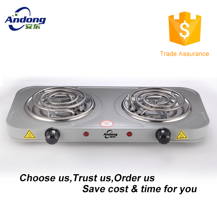 Electric hot plate with good price and high quality