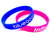 silicone mosquito repellent bracelet,fashion colorful custom silicone band/silicone wristband