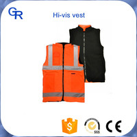 Warning Reflective Vest Running Belts Road