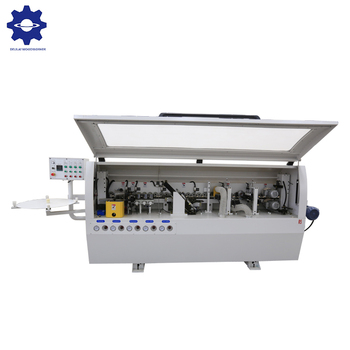 Automatic edge banding machines woodwork
