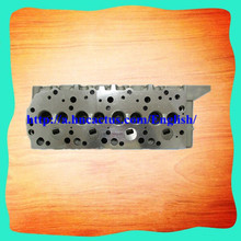 TOPASIA FOR MITSUBISHI 4D56/4D55 MONTERO/ PAJERO L300/CANTER V 34 HOT SALE CYLINDER HEAD AMC:908511 908 511