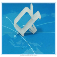 Pengli locking wire saddle nylon66 cable clip