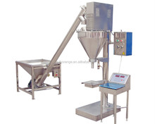 Commodity,Food,Chemical Application and New Condition powder packing machine