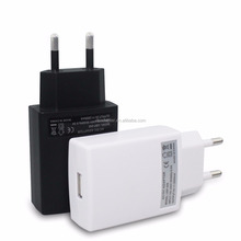 Universal EU Wall Chargerr for Tablet PC Cell Phone Charger 5v 1.8a 2a micro usb charger