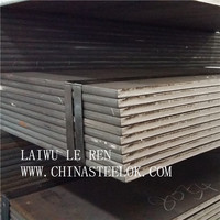 Wear Resistant Steel Plate NM400 NM450 NM500