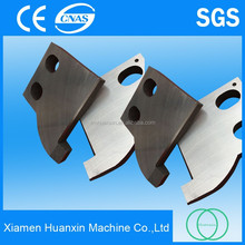 Wire shear cutter for metallurgical industry