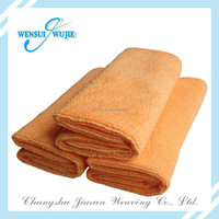 Home floor cleaning cloth wiping rags roll cloth towel manufactory
