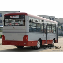 30 seats used bus sale city bus