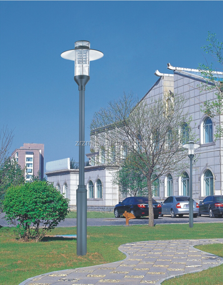 China lamps manufacturer energy-saving led lamp outdoor lighting high power led garden lamp