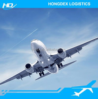 fast freight agent cost air cargo door to door services China to austrlia