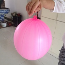 18 inch inflatable printing jumping/punch balloons for sale