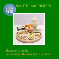 Factory price injection soy protein isolate