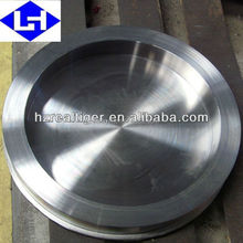 Stainless steel cover customized CNC parts