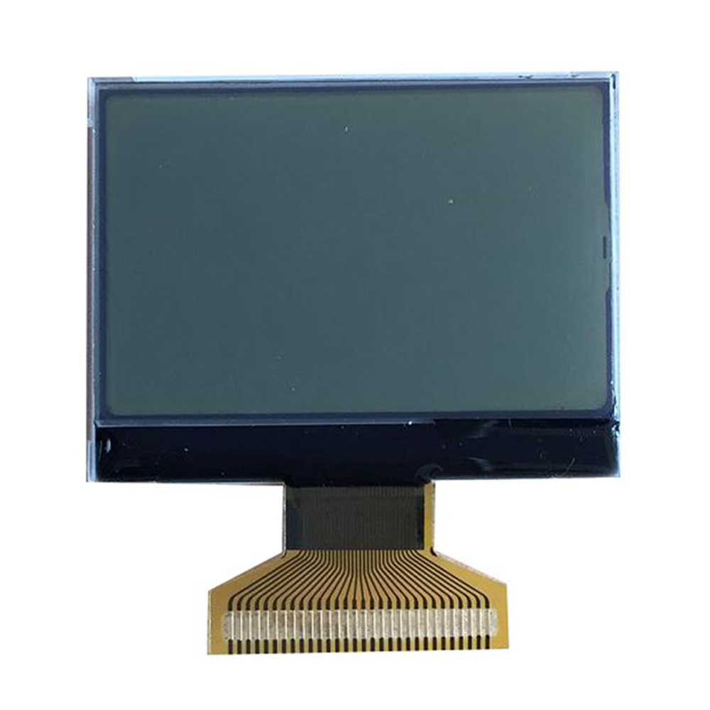 Cheapest price ROHS 128x64 graphic cog lcd display module