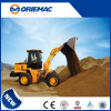 TOP BRAND FOTON LOVOL 5T WHEEL LOADER FL958G FOR HOT SELL Bucket capacity 3.0m3