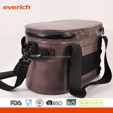 2017 20QT 30QT 40QT large outdoor cooler bag with customized logo for fishing