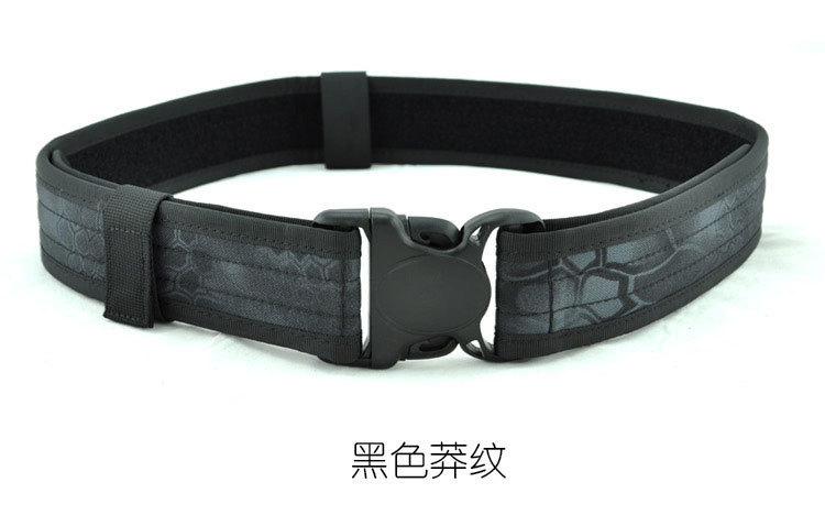 camo belt tactical military belt military/army/outdoors training tactical belt