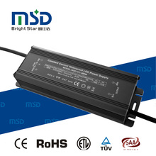CE RoHS Approved IP65 IP66 IP67 Waterproof Constant Current 90-110V 3A 300W Power LED Driver