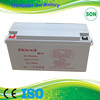 2015 new arrival 150AH 12V car battery prices for energy power system