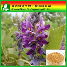 Direct Factory Supply Kudzu Root Extract Puerain/ High Quality Kudzu Root Extract/Pure Trans- Resveratrol/Emodin Free