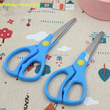 Best Cute Kawaii School Scissors for DIY Scrapbook Cutting Paper Diary Craft Decorating Tools Office School