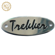 Promotional Hign Quality Custom Metal Accessories Scutcheon