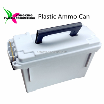 New type plastic small size civil tool box