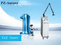 Professional wrinkle removal, co2 fractional laser, skin tightening equipment co2 fractional scar removal laser machine